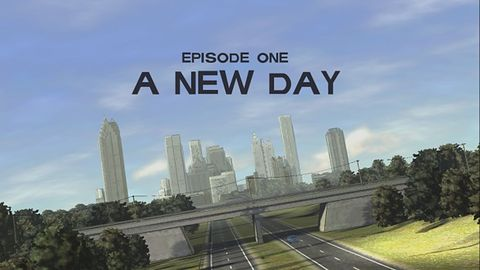 The Walking Dead, Episode 1: A New Day - gra o zombie, która Was poruszy [RECENZJA]