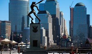 Sprawa pomnika katyńskiego w Jersey City stała się międzynarodową potyczką. Kolejną przegraną przez Polskę