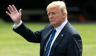 Donald Trump obiecał zniesienie wiz dla Polaków