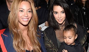 Kim Kardashian pogodziła się z Beyonce. Miły gest ze strony wokalistki