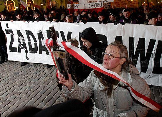 J. Kaczyński: jesteśmy coraz bliżej prawdy