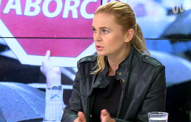 #dzieńdobryPolsko Barbara Nowacka: PiS chce trzymać kobiety w domach