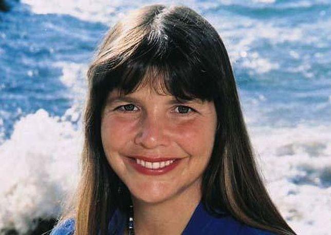 Lynne Cox – kobieta, która przepłynęła Cieśninę Beringa