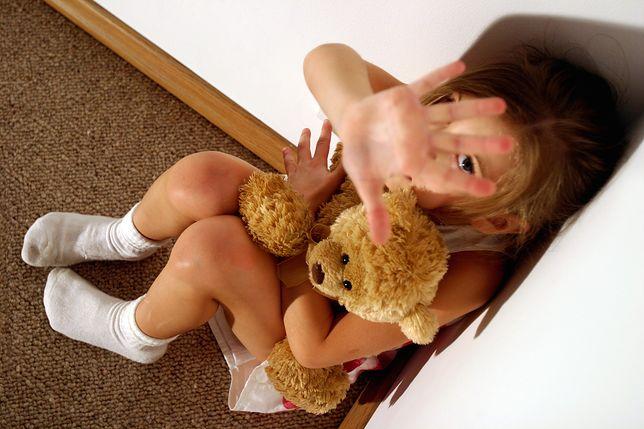 Bicie dzieci jest wciąż praktykowaną metodą wychowawczą