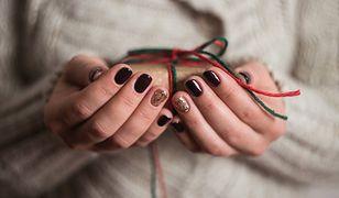 Zestaw do manicure hybrydowego - podaruj trochę czasu dla siebie