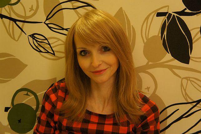 Alicja Oleńska