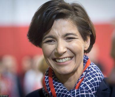 Jolanta Turczynowicz-Kieryłło - szefowa sztabu Andrzeja Dudy podczas wyborów prezydenckich 2020