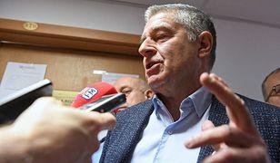 Władysław Frasyniuk nie oszczędził Platformy Obywatelskiej