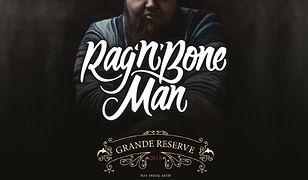 Rag'n'Bone Man: Alberta Cross gościem specjalnym na koncercie w Warszawie