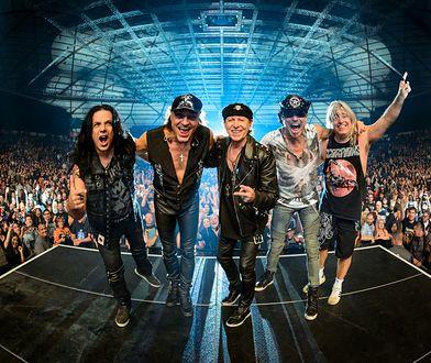 Scorpions powrócili na zawsze!
