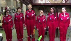 Rosjanie chcą skolonizować księżyc. Wyślą tam sześć kobiet?