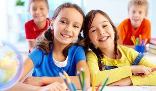 Początek semestru jest dla dziecka okazją do odświeżenia starych znajomości