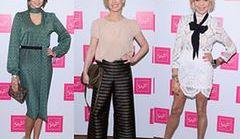 Gwiazdy na prezentacji wiosennej ramówki TVN Style