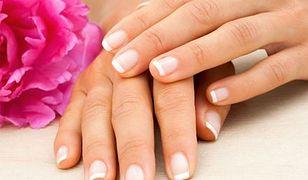 Schorzenia paznokci jak na dłoni