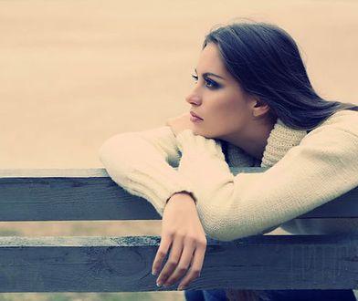 Ważny temat - samotność