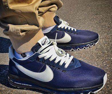 Męskie buty sportowe w najlepszych okazjach na koniec roku