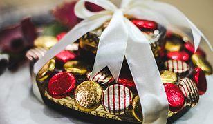 Na komunię będą dobre nie tylko gadżety elektroniczne, ale też czekoladki