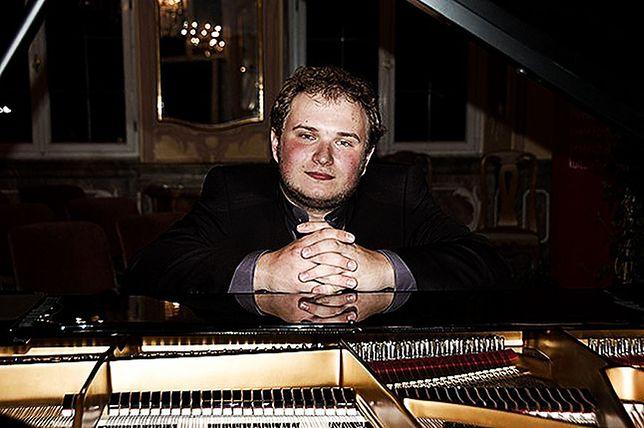 Za darmo: koncert Jakuba Tuszyńskiego