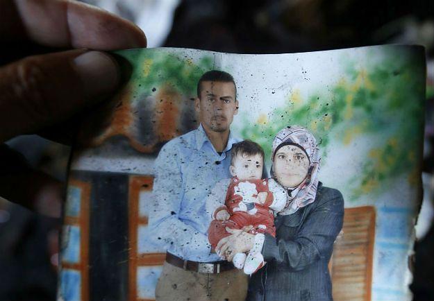 Zmarła Palestynka, której dom podpalili żydowscy ekstremiści