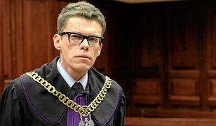"""Sędzia Igor Tuleya spodziewa się zwolnienia. """"Sędziowie nie dadzą sobie zamknąć ust"""""""