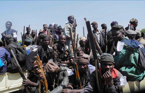Boko Haram porwało 80 osób
