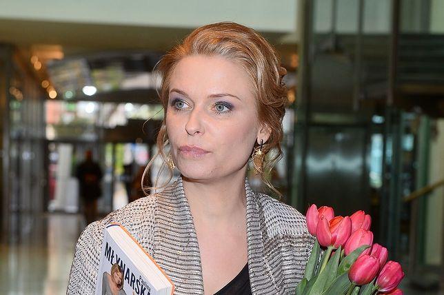 Paulina Młynarska gorzko o polskim show-biznesie! WIDEO