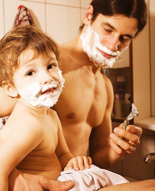 Nietypowe zastosowania pianki do golenia
