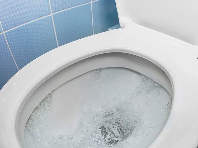 Energia z toalety