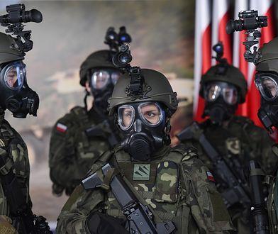 """WOT dostanie więcej pieniędzy. """"Mają ogromne znaczenie dla bezpieczeństwa Polski"""""""