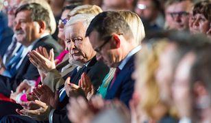 Kaczyński ponoć obiecał Morawieckiemu prezydenturę