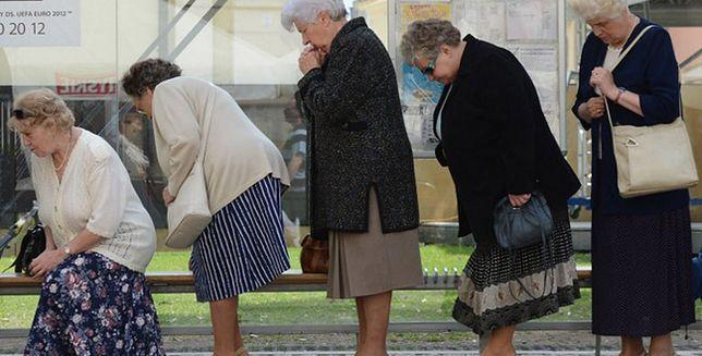 Polkom brakuje mężczyzn w średnim i starszym wieku