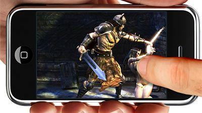 Rynek gier na iPhone dojrzewa
