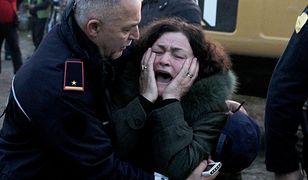 Albania. Są ofiary śmiertelne