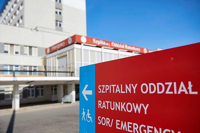 Koronawirus w Polsce. Wzrosła liczba Polaków zakażonych osób SARS-CoV-2
