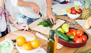 Sprawdź, czy możesz zostać szefem kuchni. Najczęstsze kulinarne błędy