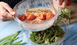 Gotowanie na parze pozwala ograniczyć kaloryczność potraw