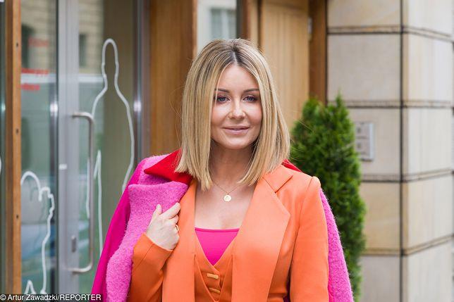 Małgorzata Rozenek-Majdan otworzyła katering dietetyczny