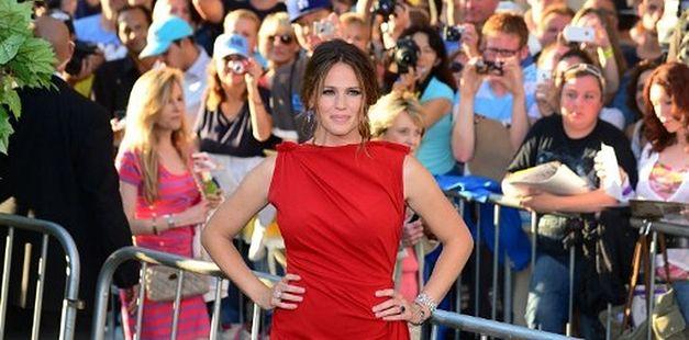 Jennifer Garner chce wrócić do kina akcji