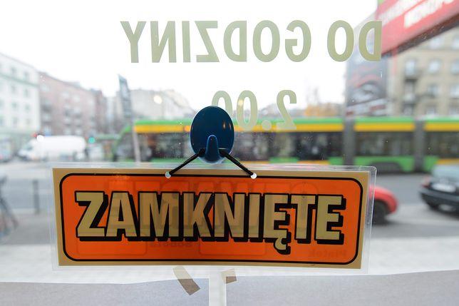 15 sierpnia dniem wolnym od pracy. W Święto Wojska Polskiego sklepy będą zamknięte