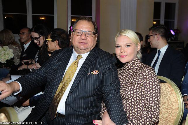 Żona Kalisza startuje w wyborach samorządowych