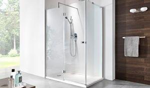Kabina prysznicowa - obowiązkowe wyposażenie komfortowej łazienki