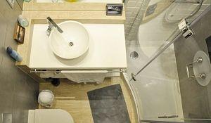 Urządzanie łazienki: wybieramy kabinę prysznicową