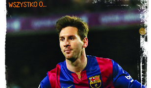 Wszystko co powinniście wiedzieć o Leo Messim i FC Barcelonie
