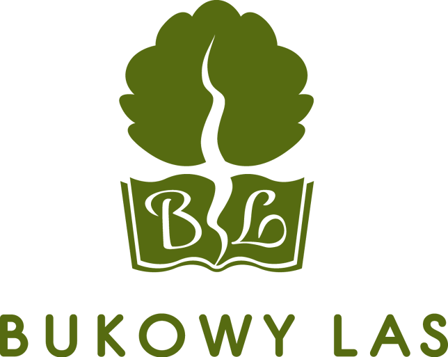 Logo Wydawnictwa Bukowy Las