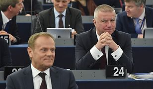 Paweł Graś wraca do polityki. Nieoficjalnie: Platforma zaoferuje mu pracę
