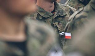Polskie wojsko szuka żołnierzy. W Polskę wyjeżdżają mobilne punkty rekrutacyjne