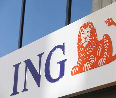 Fałszywe maile - ING Bank Śląski ostrzega