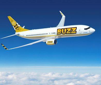 Buzz to marka, którą Ryanair odkupił od KLM-a już w 2003 roku.