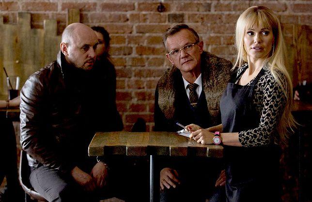 """Despero powraca w filmie """"Pitbull: Ostatni pies"""". Zobacz ostateczny plakat"""