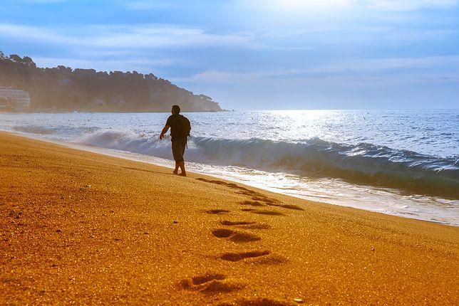 Costa Brava - odwiedź dzikie wybrzeże Hiszpanii